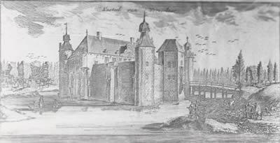 kasteel oud